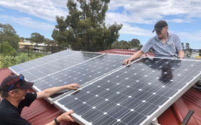 A clean energy plan for Banyule