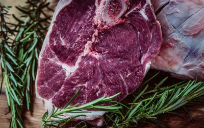 Eat less meat to fight climate change