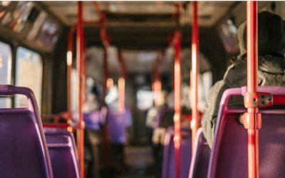 Macleod Community Bus