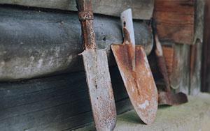 tool repair workshop