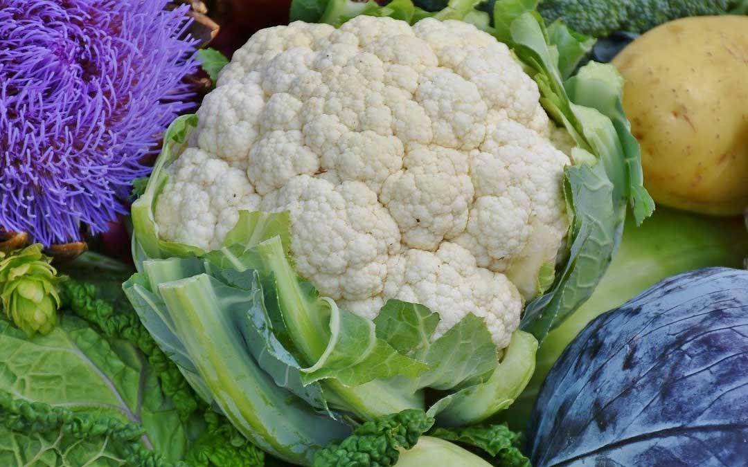 How to grow beautiful cauliflower