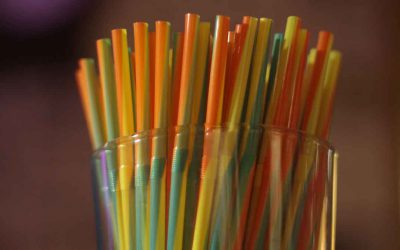 Good news about single use plastics