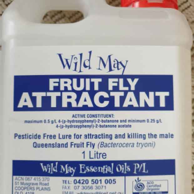Wild may Attractant 1 litre