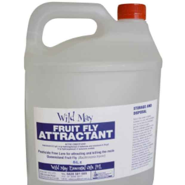 Wild may Attractant 5 litre